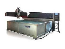 Belotti Italy Wing Jet Compact Water Jet - picture0' - Click to enlarge
