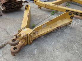 Drawbar suit CAT D7R Dozer DOZCATRT  - picture0' - Click to enlarge