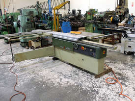 SCM SI 16 W Sliding Panel saw - picture0' - Click to enlarge