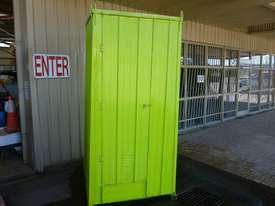 PORTABLE SITE TOILET - picture2' - Click to enlarge