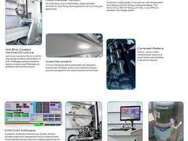 Denver Advance Plus Machining Centre - picture3' - Click to enlarge