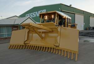 CAT D6 ULTIMATE ATTACHMENT FITOUT