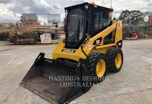 CATERPILLAR 226B3LRC Skid Steer Loaders