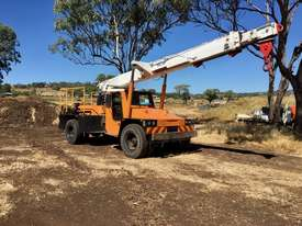 TEREX AT12 franna crane - picture0' - Click to enlarge