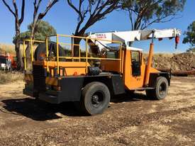 TEREX AT12 franna crane - picture2' - Click to enlarge