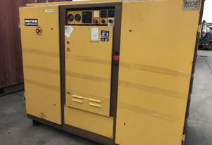 Kaeser CS120 Electric Compressor