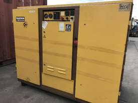 Kaeser CS120 Electric Compressor - picture0' - Click to enlarge