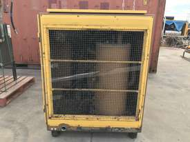 Kaeser CS120 Electric Compressor - picture1' - Click to enlarge