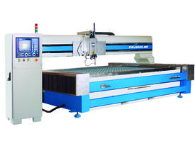 DARDI 3000MM X 2000MM WATER JET - BRIDGE TYPE - picture0' - Click to enlarge