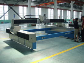 DARDI 3000MM X 2000MM WATER JET - BRIDGE TYPE - picture2' - Click to enlarge