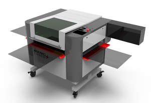 Koenig K0604 80W CO2 laser cutting/engraving machine
