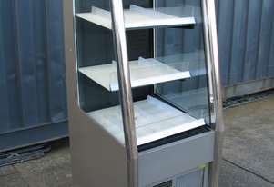 Shop Store Cafe Open Front Fridge Refrigerated Display - FPG