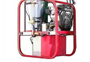 PRESSURE WASHER - STATIONARY HOT2GO HOT WASHER 570 VANGUARD
