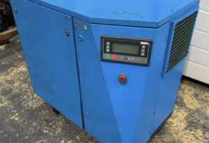 ABAC Formula 15 Rotary Screw Compressor
