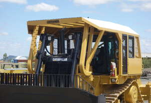 Full Scrub Canopy to suit CAT D8T
