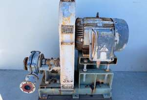 Warman   3x2 CCAH SLURRY PUMP