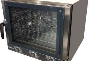 Nerone Commercial Convection Oven 4 x GN Capacity with Grill