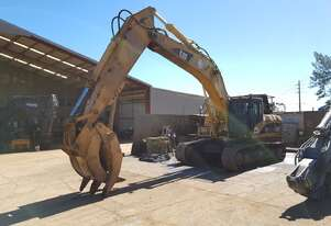 2005 Caterpillar 330CL Excavator *CONDITIONS APPLY*