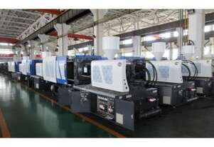 330 to 550 Tonne - INJECTION MOULDER, SERVO INJECTION MOULDING MACHINE - ENERGY SAVING