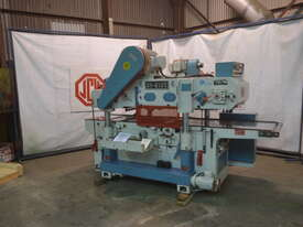 Heavy Duty 610mm top & bottom planer - picture0' - Click to enlarge