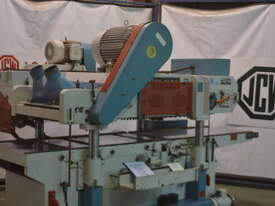 Heavy Duty 610mm top & bottom planer - picture1' - Click to enlarge
