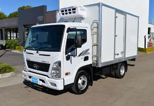 2020 HYUNDAI MIGHTY EX4 Refrigerated Truck - Cab Chassis Trucks