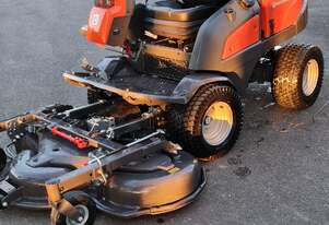 Immaculate Husqvarna P525D Commercial mower