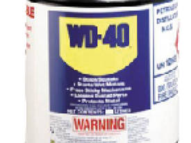 WD-40 Lubricant Penetrant Cleaner 20L Bulk Liquid - picture0' - Click to enlarge