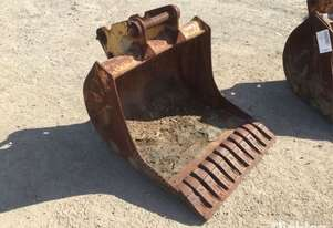 850mm Digging Bucket Attachment To Suit Backhoe.