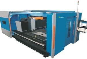 Laser Genius Laser Cutting System - Fast and Accurate with the use of innovative materials
