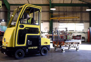 Hyster Battery Electric Tow Tug
