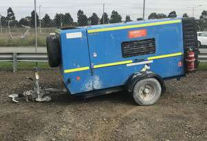 2011 Compair C110-9 Air Compressor