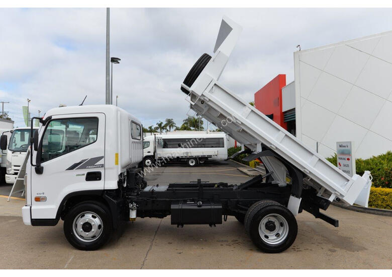 2020 HYUNDAI MIGHTY EX4 Tipper Trucks