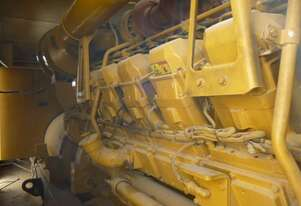 2500KVA Caterpillar Silenced Industrial Generator 3 Available Very good Condition