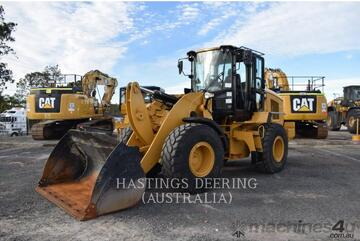 CATERPILLAR 930M Wheel Loaders integrated Toolcarriers