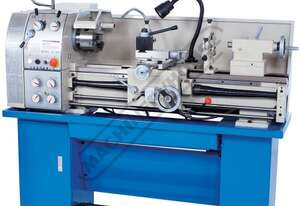 AL-336D DELUXE Centre Lathe Ø300 x 900mm Turning Capacity - Ø38mm Spindle Bore Includes Digital Re
