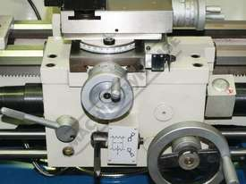 AL-336D DELUXE Centre Lathe 300 x 900mm Turning Capacity Includes Digital Readout, Quick Change Tool - picture14' - Click to enlarge