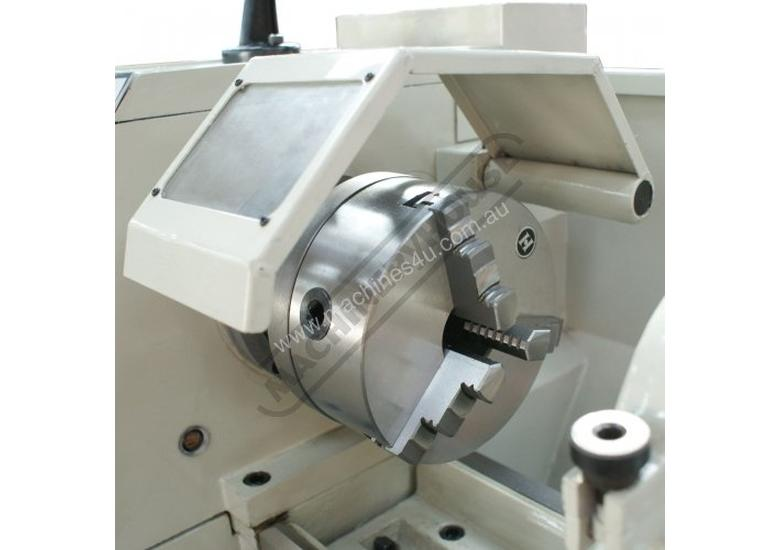 AL-336D DELUXE Centre Lathe 300 x 900mm Turning Capacity Includes Digital Readout, Quick Change Tool
