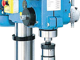 Reversible Tapping Chuck - Adjustable - M2 - M7 - picture2' - Click to enlarge