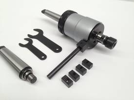Reversible Tapping Chuck - Adjustable - M2 - M7 - picture4' - Click to enlarge