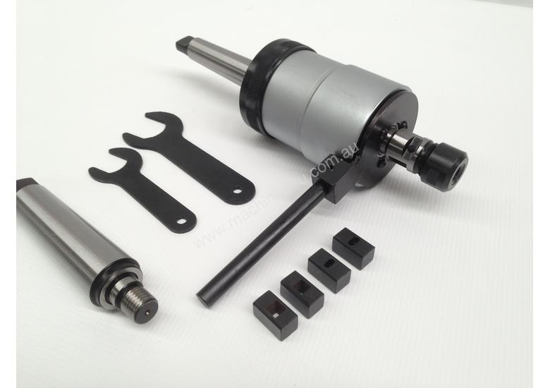 Reversible Tapping Chuck - Adjustable - M2 - M7