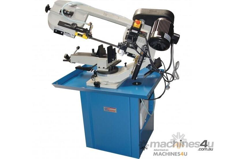 HAFCO METALMASTER Metal Cutting Bandsaw BS-7DS