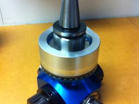 Benz 4 way CNC milling head aggregate  - picture0' - Click to enlarge
