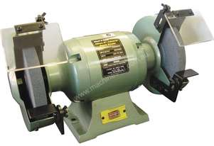 Abbott & Ashby ATBG600/8 Industrial Bench Grinder