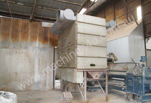 Dce Vokes Dust collector DCE voces