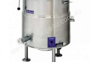 Cleveland KEL -100 375 liter  Electric self contai