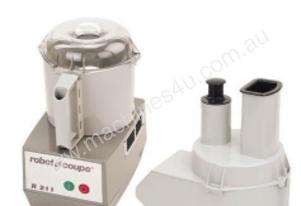 Robotcoupe R 211  2.9 litre Food Processor