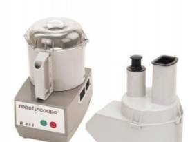 Robotcoupe R 211  2.9 litre Food Processor - picture0' - Click to enlarge