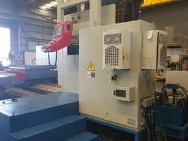 Acra Taiwanese CNC Horizontal Borers - picture14' - Click to enlarge