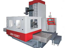 Acra Taiwanese CNC Horizontal Borers - picture20' - Click to enlarge